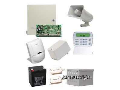 Alarmas contra robo para casa o negocios - Alarmas baratas para casa ...